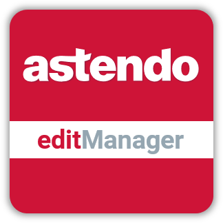 Icon des astendo editManagers